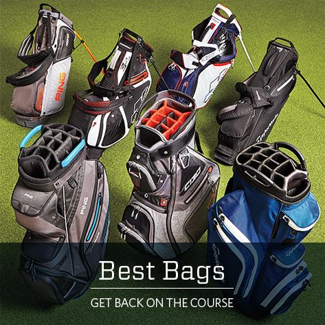 Best Bags Get Back On The Course