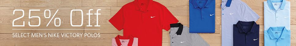 Nike Victory Polo 25 Off