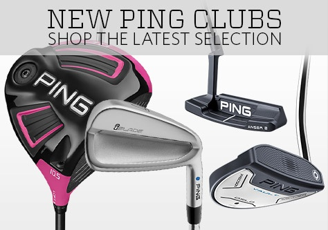 New Ping Clubs