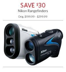 Save on Nikon