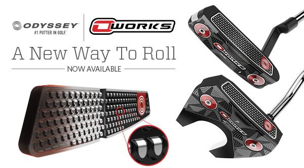 Odyssey O-Works - A New Way to Roll