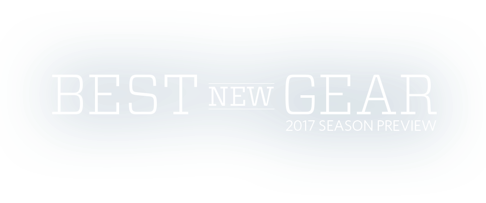 Golf Galaxy - New Gear for 2017