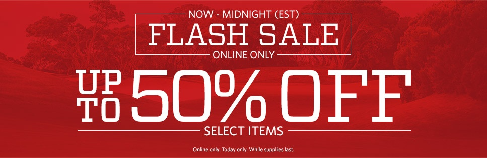 Shop Flash Sale Deals