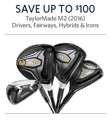 Up to $100 Off on TaylorMade