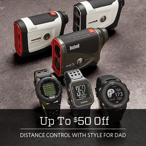 Distance Control with style for dad
