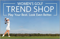 Women's Golf Fashion Trends