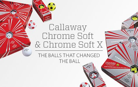 Shop Callaway Chrome Soft