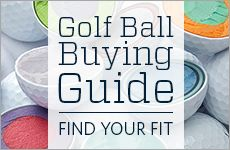 Golf Ball Buying               Guide