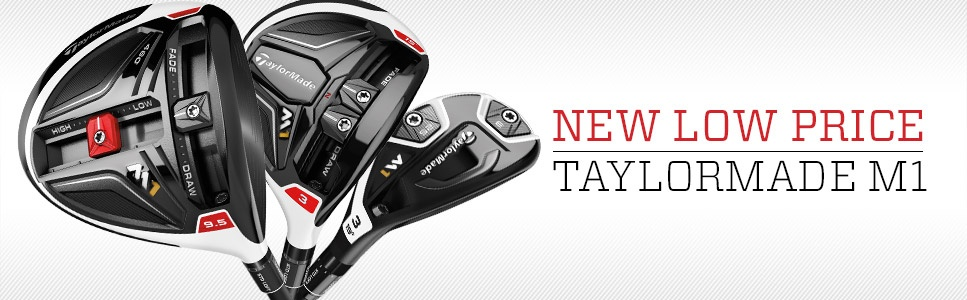 Shop TaylorMade M1