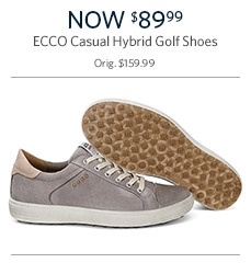 Save $70 ECCO Casual