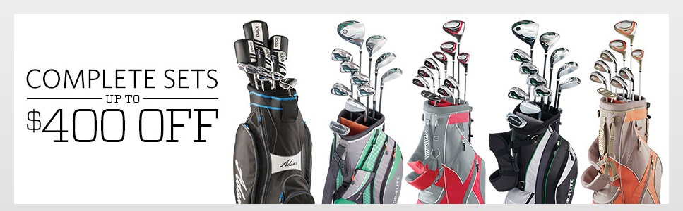 Golf Bag Sets