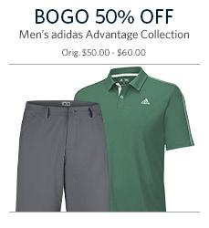 adidas Men's BOGO