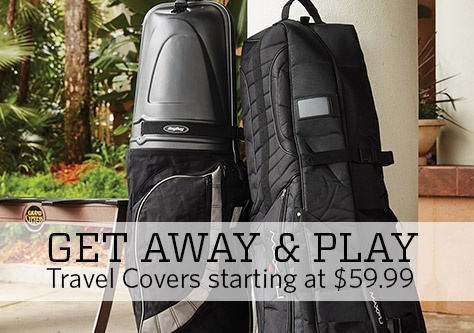 Travel Covers starting at $59.99