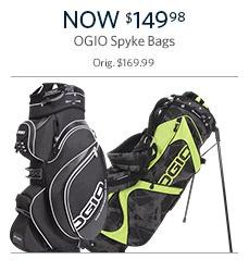 Shop Ogio Spyke Bags