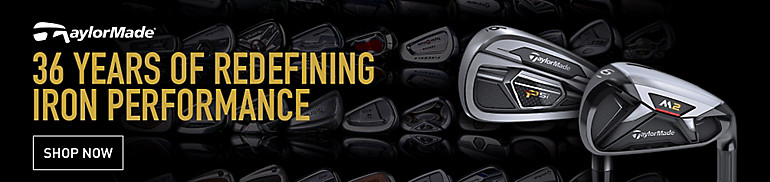 Shop Irons Week
