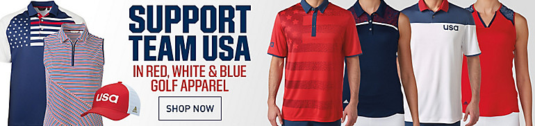 Shop Olympic Golf