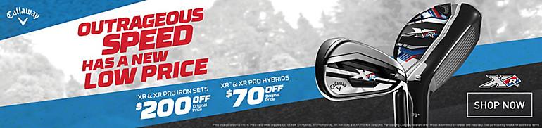 Shop Callaway XR Hybrid