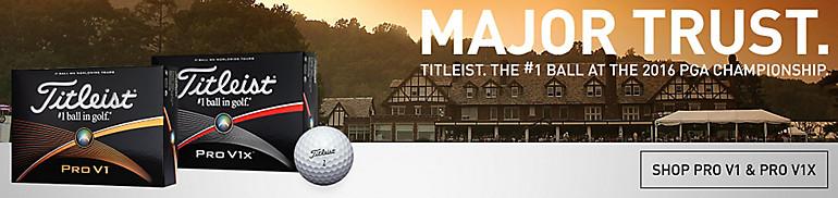 Shop Pro V1 and Pro V1x Golf Balls