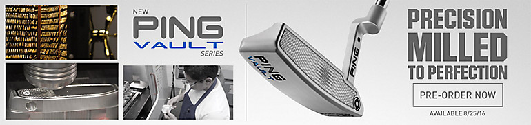 Shop PING Valut Putter