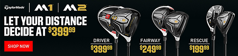Shop TaylorMade M1 Savings
