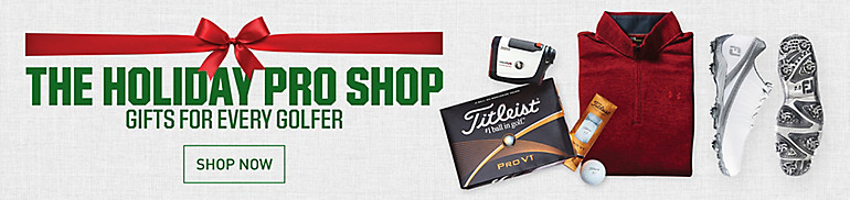 Golf Holiday Pro Shop