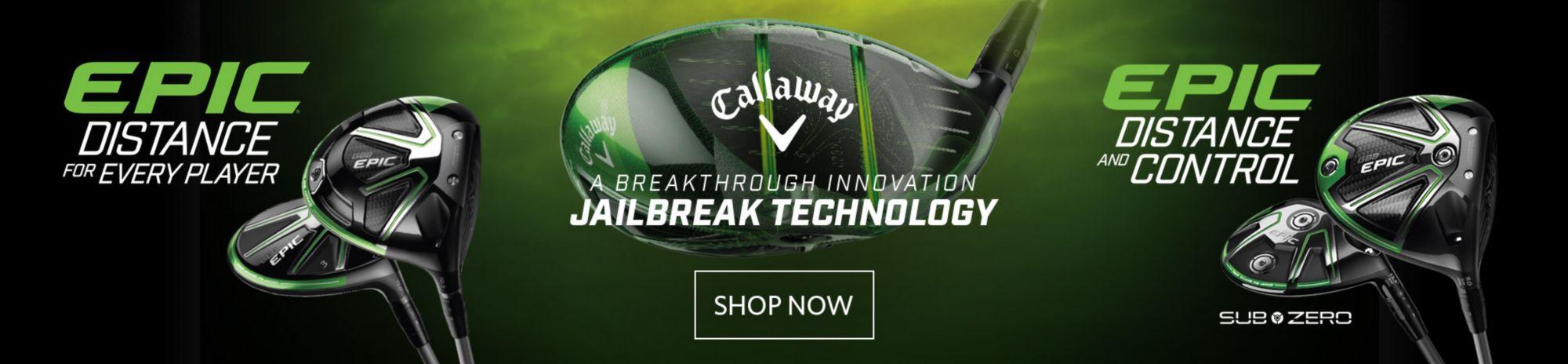 Callawy Epic Launch