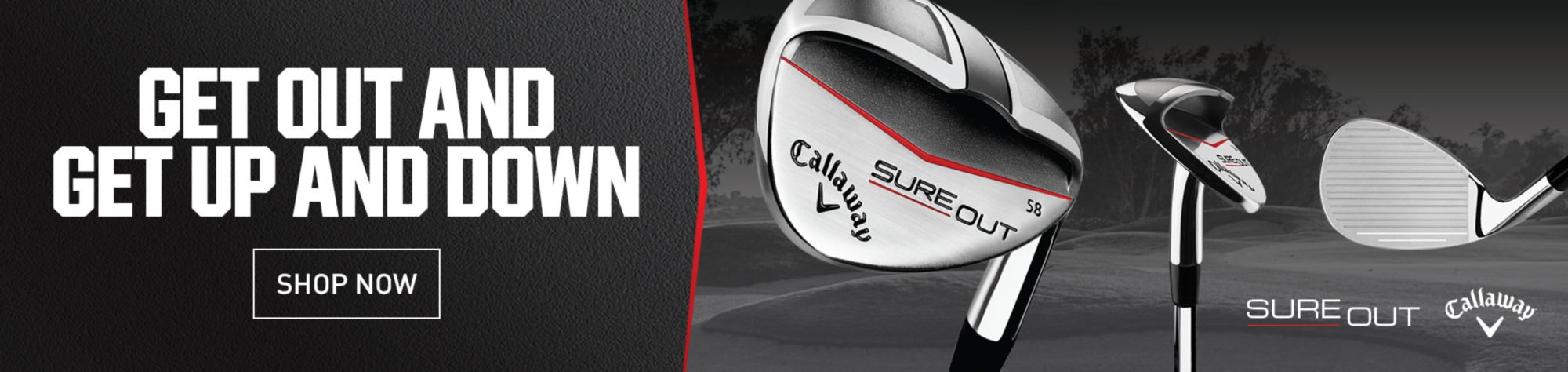 Shop Callaway Wedges