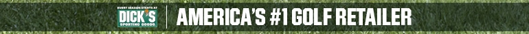 DICK'S Sporting Goods - America's #1 Golf Retailer