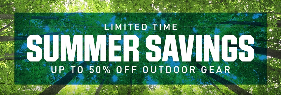 Shop Summer Savings