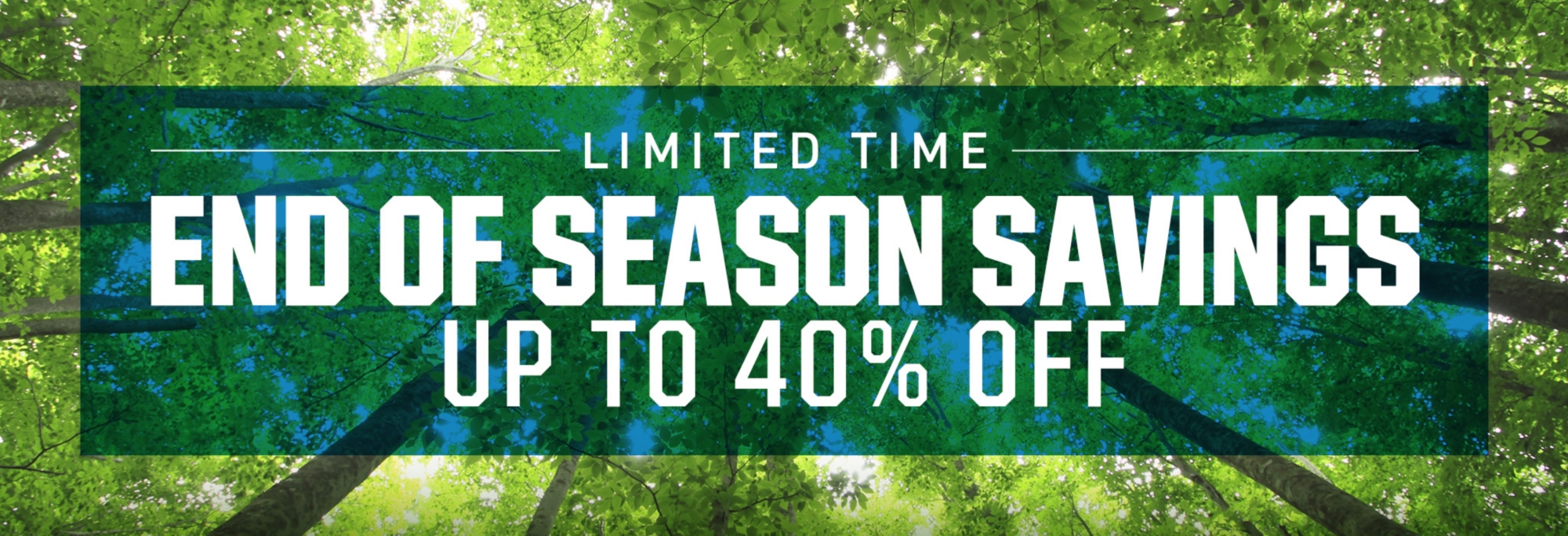 Shop Summer Savings