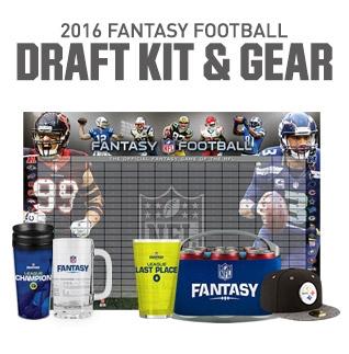 Shop NFL Fantasy Draft