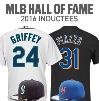 Shop MLB Hall Of Fame