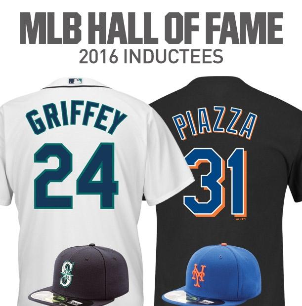 Shop MLB Hall Of Fame