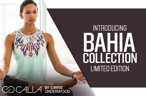 Shop The Bahia Collection