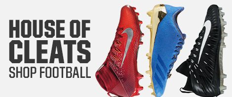 Shop The House Of Cleats