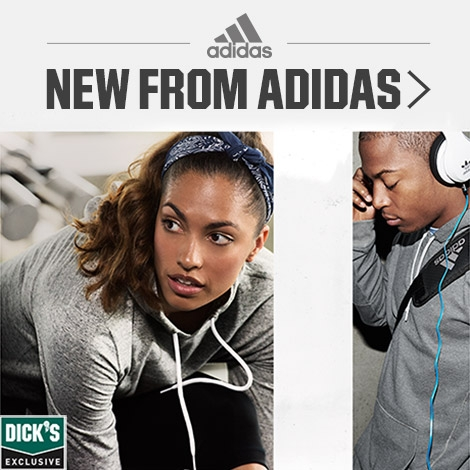 Shop New From Adidas