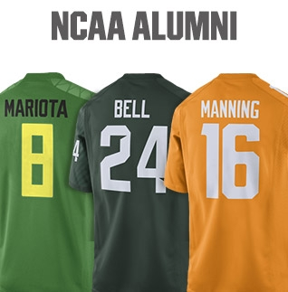 Shop NCAA Alumni