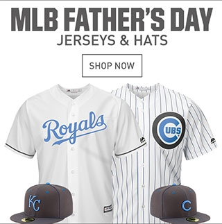 Shop MLB Fathers Day