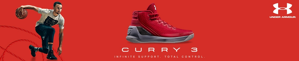 Shop Under Armour Curry 3
