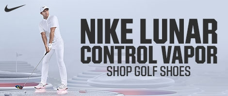 Shop Nike Lunar Golf Shoes