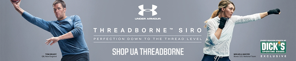 Shop Under Armour Threadbourne