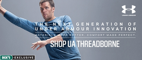 Shop UA Threadbourne