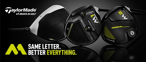 Shop TaylorMade M Series