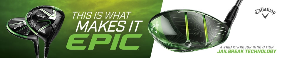 Shop Callaway EPIC