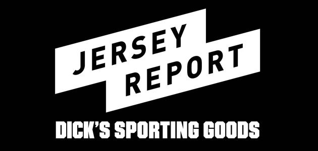 The Jersey Report Is Back!