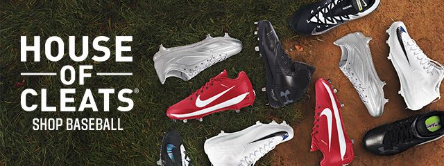 Shop Baseball Cleats