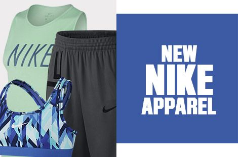 Shop DICK'S Exclusive Nike Apparel