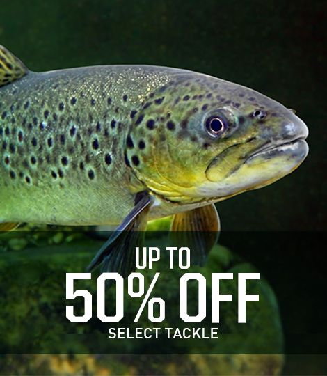 Shop Spring Fishing Sale
