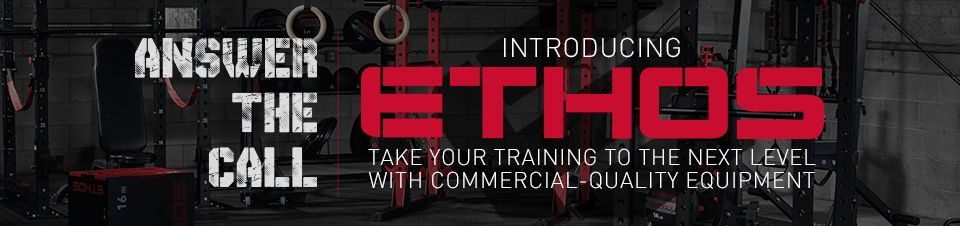 Shop Ethos Fitness Equipment