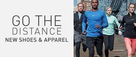 Shop Running Shoes And Apparel